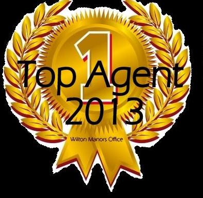 Kevin Wirth Top Realtor 2013
