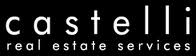 Castelli Real Estate Logo