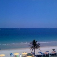 Views from a condo for sale here in Regency Tower South in Fort Lauderdale