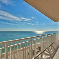Superb ocean views from a Fort Lauderdale condo for sale here in Regency Tower