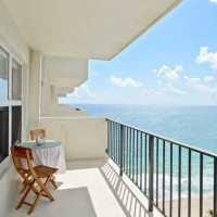 Views from Fort Lauderdale condo for sale here in Riviera