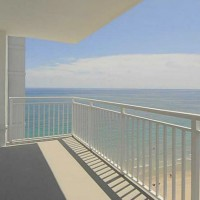 Ocean views Fort Lauderdale condo for sale in Regency Tower South