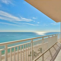 View from Fort Lauderdale condo for sale here in Regency Tower