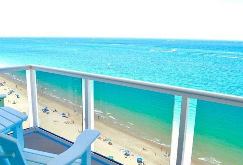 View Fort Lauderdale condo for sale Royal Ambassador
