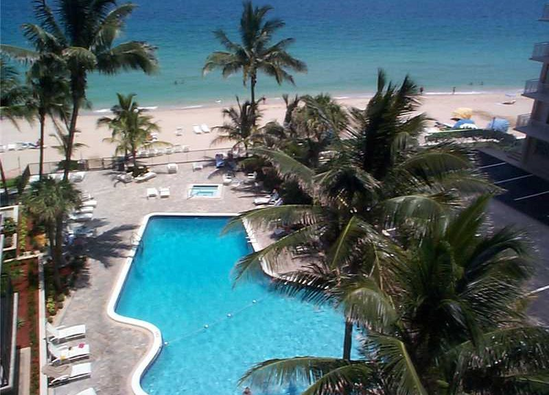 View one of the Galt Ocean Club condos for sale Fort Lauderdale